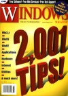 Windows Magazine cover